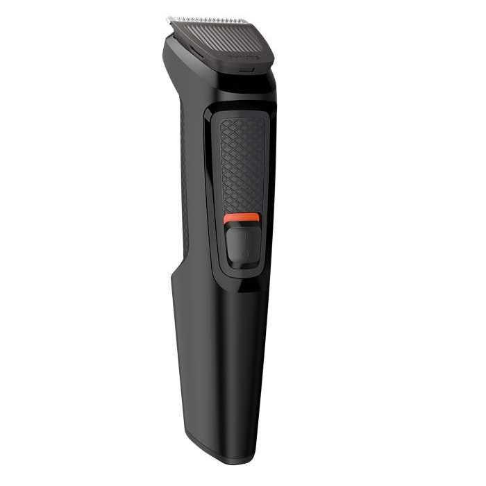 ערכה לטיפוח שיער הפנים Philips MG3710 פיליפס - תמונה 3