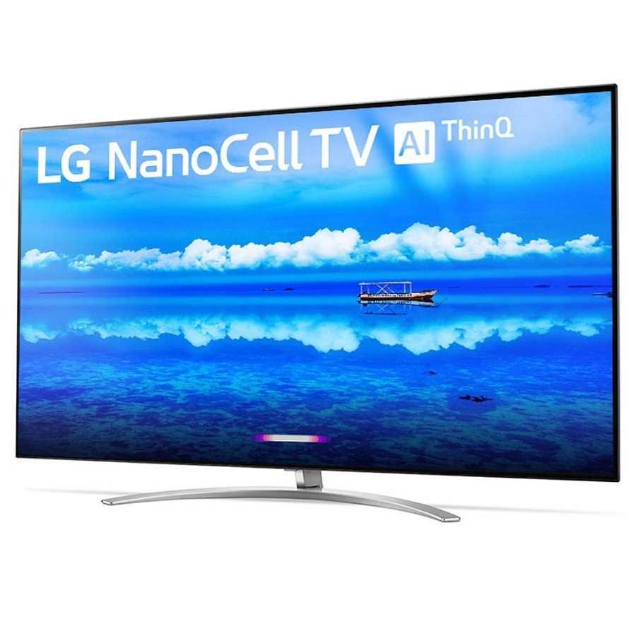 טלוויזיה דגם NANOCELL 4K SMART 65SM9500 65 אינטש LG אל ג'י - תמונה 2