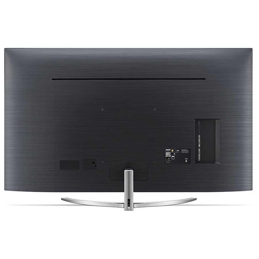 טלוויזיה דגם NANOCELL 4K SMART 65SM9500 65 אינטש LG אל ג'י - תמונה 5