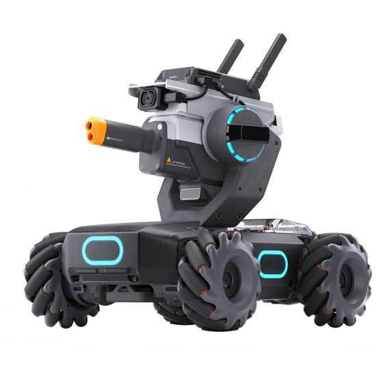 רובוט למידה חינוכי DJI Robomaster S1 - תמונה 1