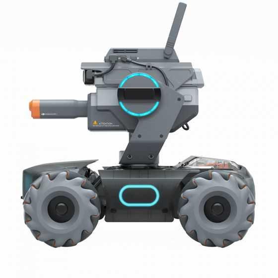 רובוט למידה חינוכי DJI Robomaster S1 - תמונה 3