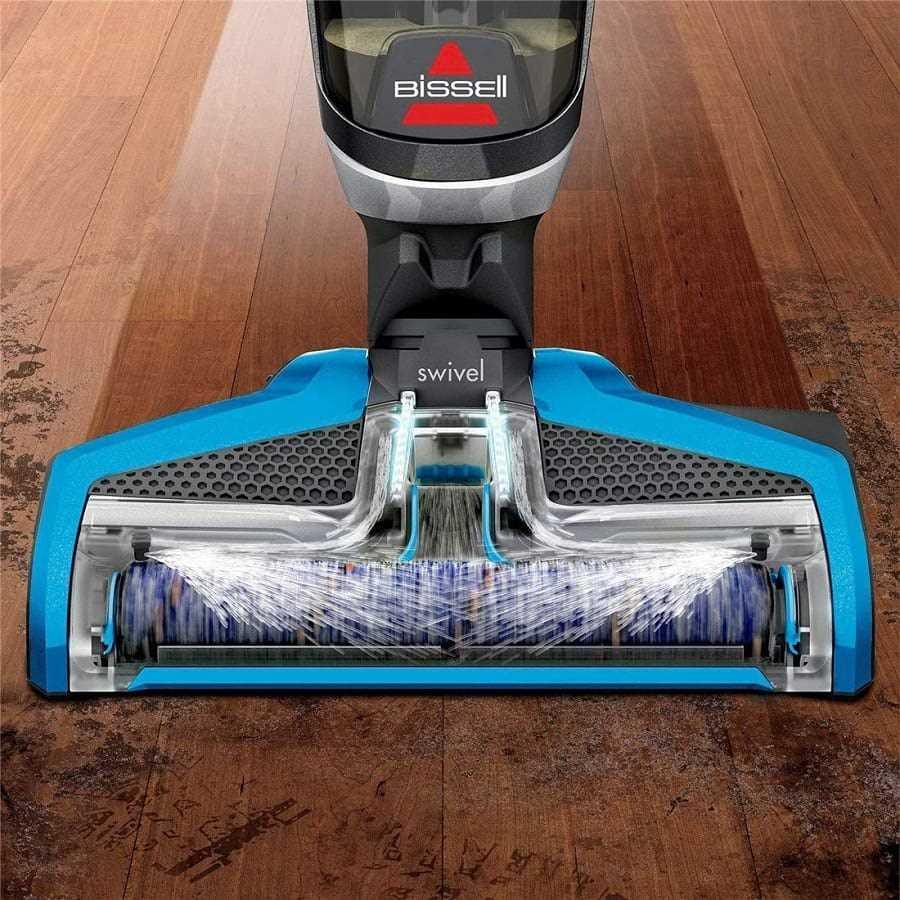 שואב אבק ושוטף רצפות חוטי Bissell Crosswave 17132 ביסל - תמונה 4