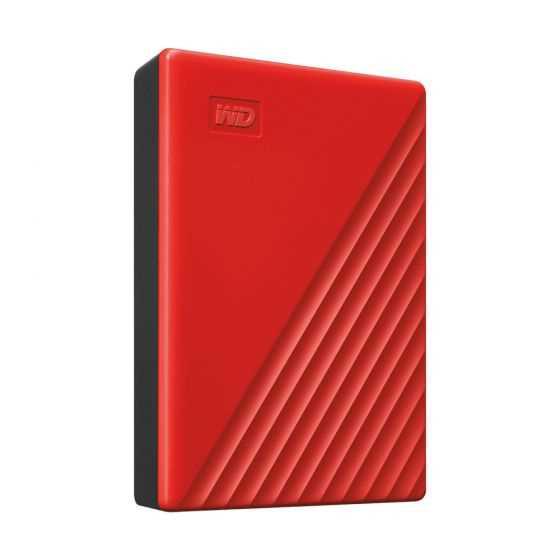 כונן אחסון חיצוני 4TB WDBPKJ0040BRD Western Digital - תמונה 4