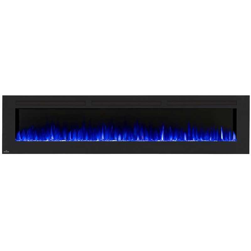 קמין חשמלי 100 אינץ NAPOLEON NEFL100FH נפוליאון - תמונה 2