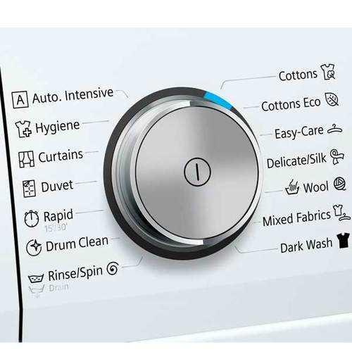 מכונת כביסה פתח קידמי Siemens WM14T681IL 9 ק
