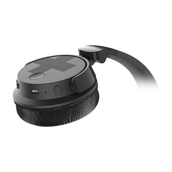 אוזניות Philips Bass+ TABH305BK Bluetooth פיליפס - תמונה 4