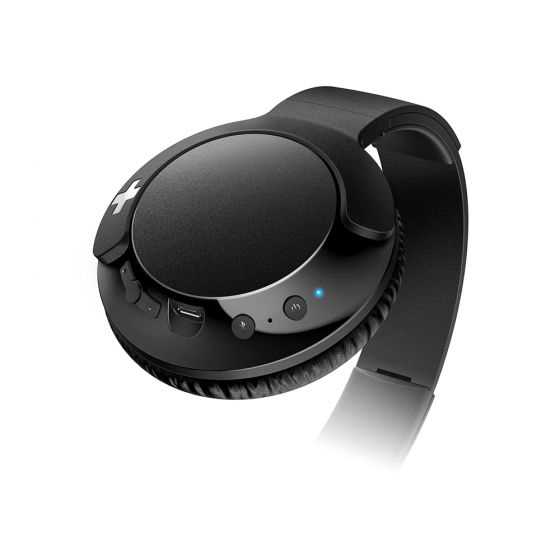 אוזניות Philips BASS+ SHB3175 Bluetooth פיליפס - תמונה 4