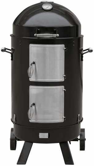 גריל/מעשנת פחמים Staunton דגם AY0529 מבית El Fuego - תמונה 1