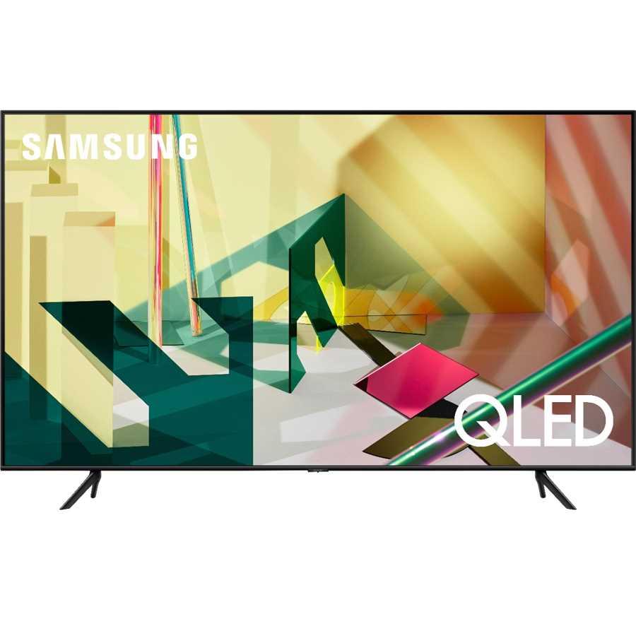 טלוויזיה Samsung QE55Q70T SMART QLED 4K 55 אינטש סמסונג - תמונה 1