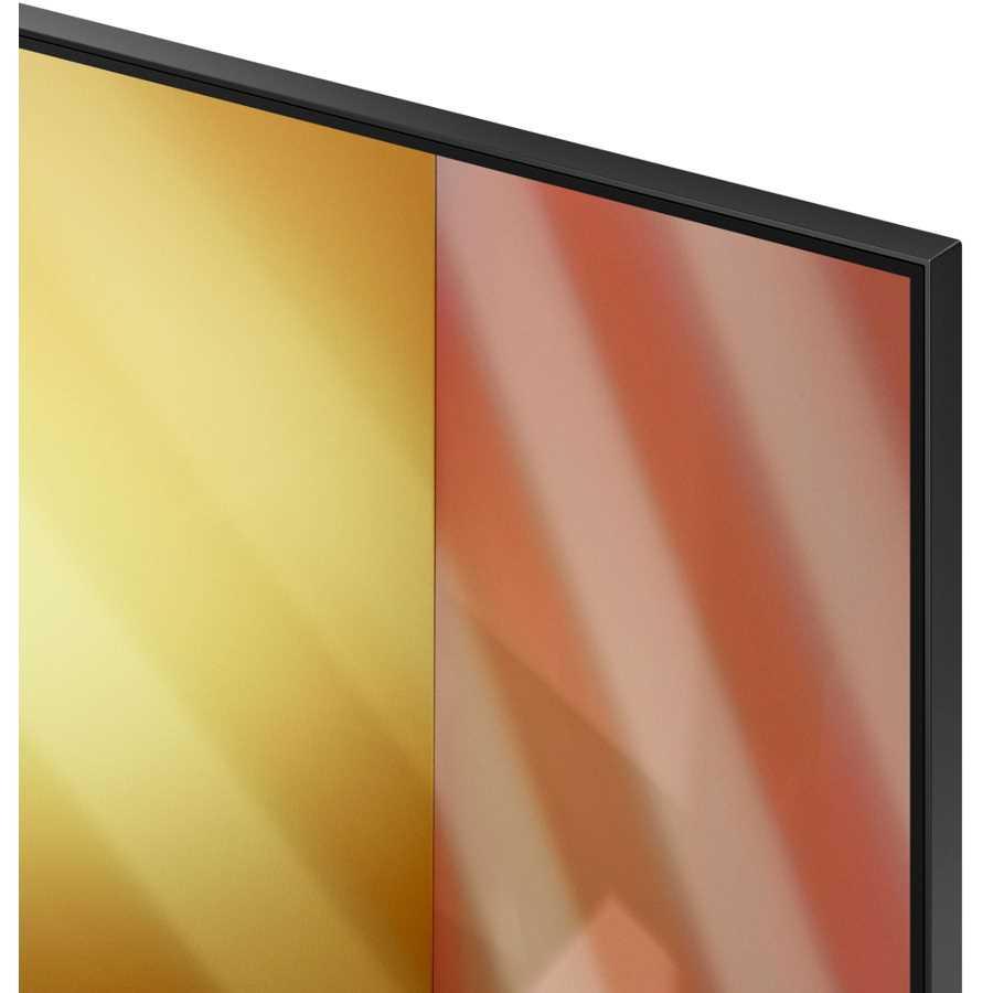 טלוויזיה Samsung QE55Q70T SMART QLED 4K 55 אינטש סמסונג - תמונה 4