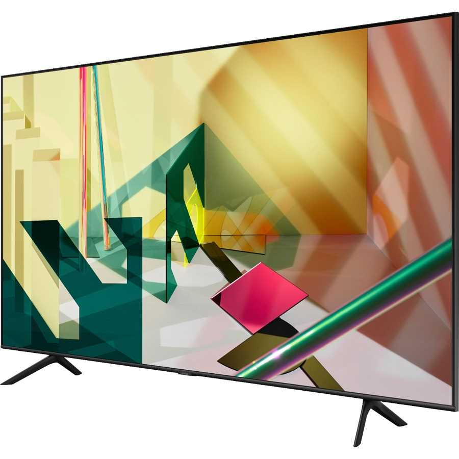 טלוויזיה Samsung QE65Q70T SMART QLED 4K 65 אינטש סמסונג - תמונה 2