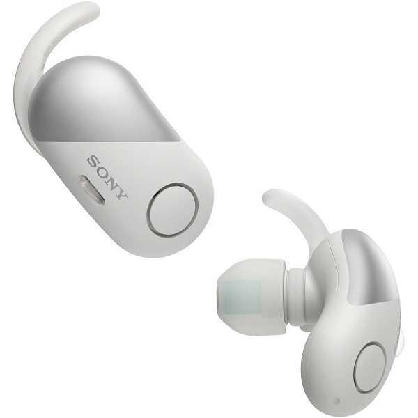 אוזניות Sony WFSP700N True Wireless סוני - תמונה 2