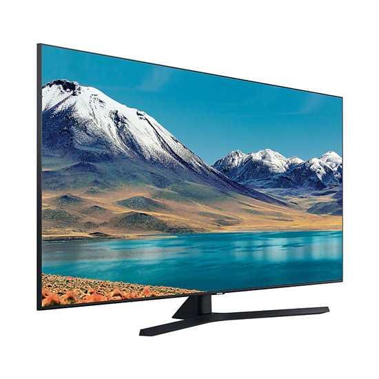 טלוויזיה Samsung UE50TU8500 SMART UHD 4K 50 אינטש סמסונג - תמונה 2