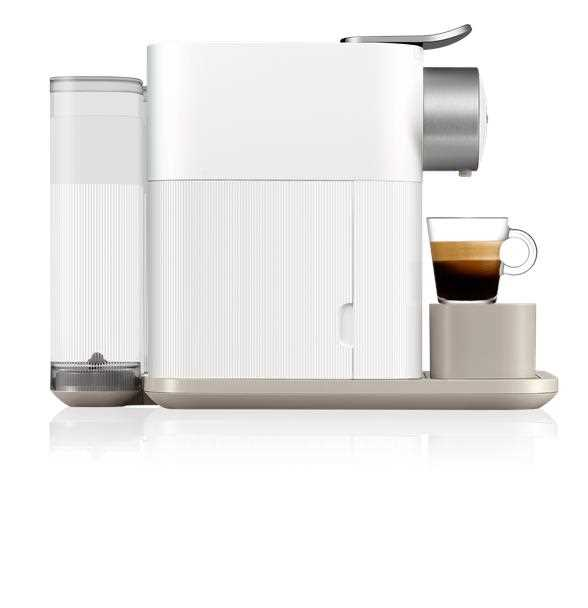 מכונת קפה NESPRESSO גראן לטיסימה בגוון לבן דגם F531 - תמונה 4