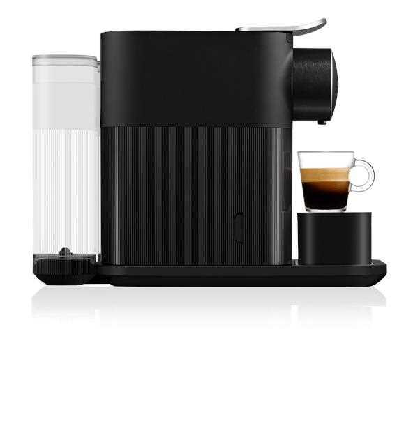 מכונת קפה NESPRESSO גראן לטיסימה בגוון שחור דגם F531 - תמונה 4