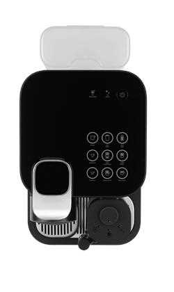 מכונת קפה NESPRESSO גראן לטיסימה בגוון שחור דגם F531 - תמונה 5