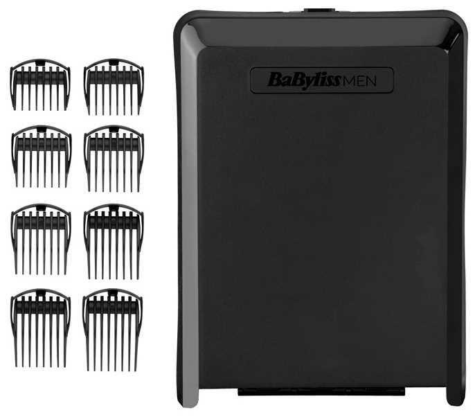 מכונת תספורת Babyliss BA-E990E בייביליס - תמונה 4