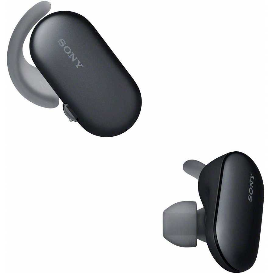 אוזניות Sony WF-SP900 True Wireless סוני - תמונה 2