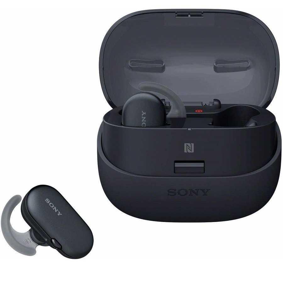 אוזניות Sony WF-SP900 True Wireless סוני - תמונה 4