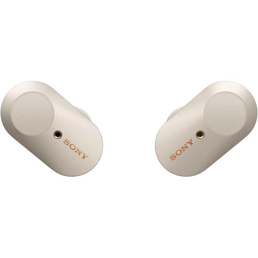 אוזניות Sony WF1000XM3S True Wireless סוני - תמונה 2