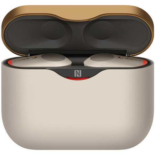 אוזניות Sony WF1000XM3S True Wireless סוני - תמונה 4