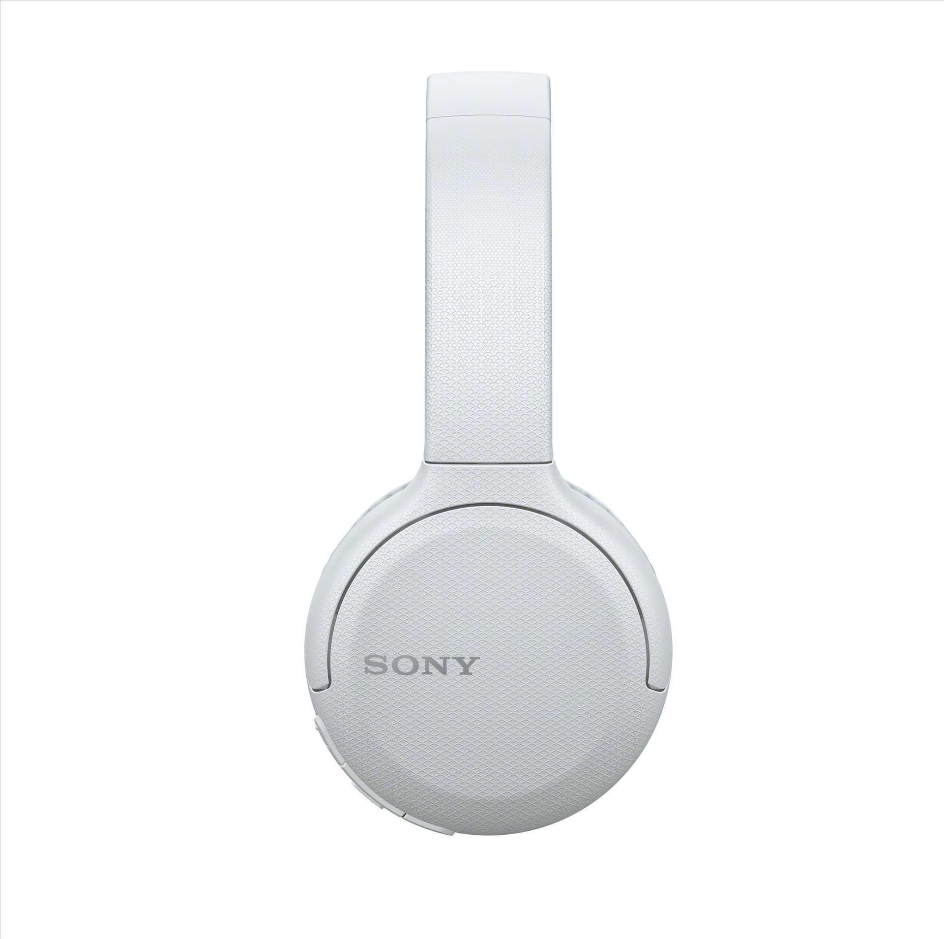 אוזניות Sony WH-CH510W Bluetooth סוני - תמונה 3