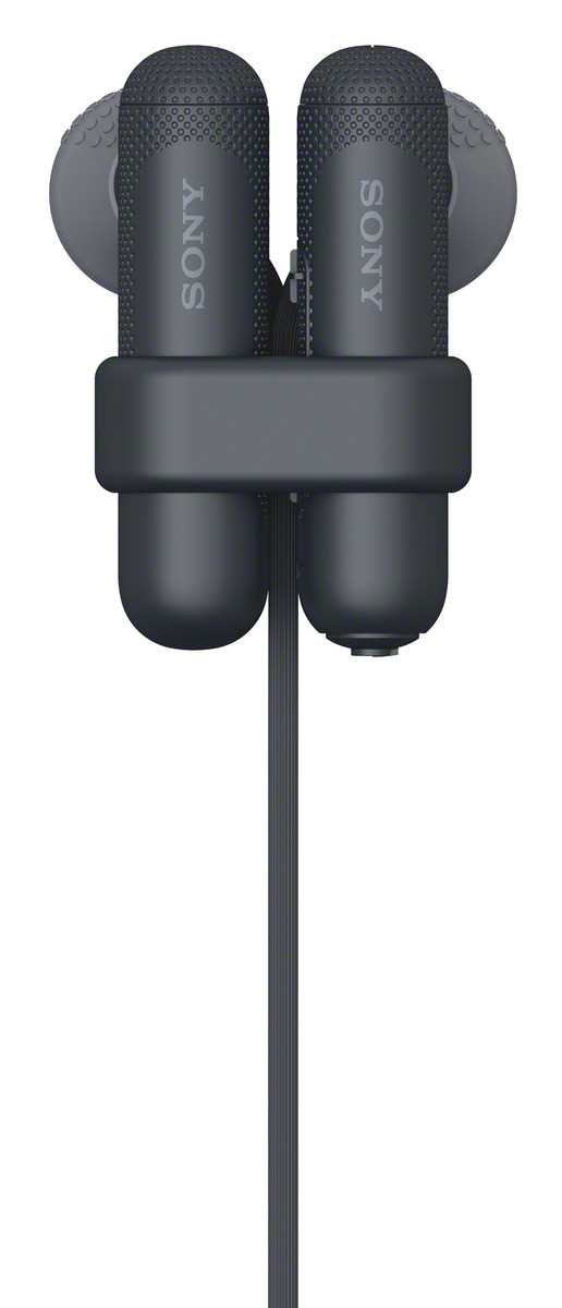 אוזניות Sony WI-SP500B Bluetooth סוני - תמונה 10