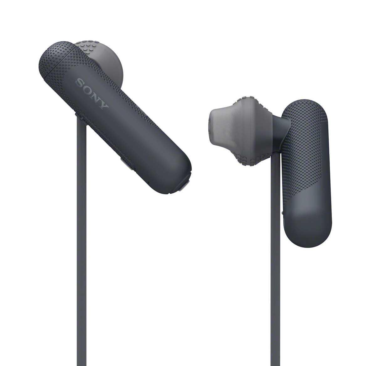 אוזניות Sony WI-SP500B Bluetooth סוני - תמונה 2
