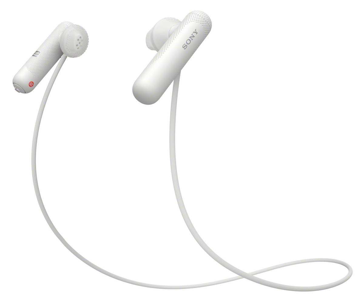 אוזניות Sony WI-SP500W Bluetooth סוני - תמונה 1