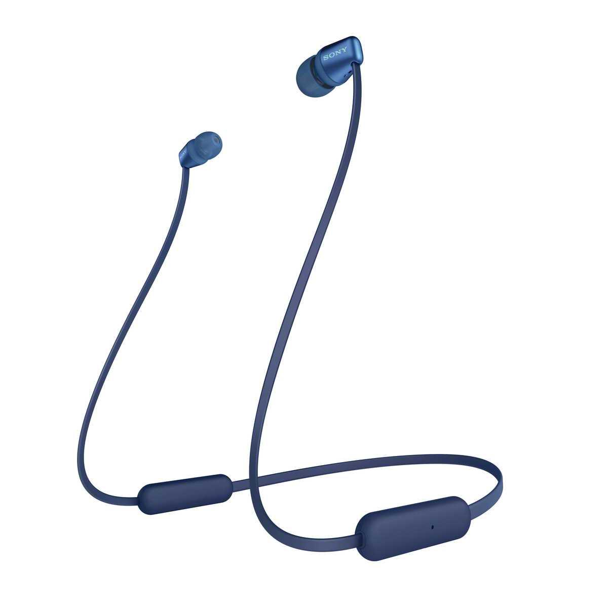 אוזניות Sony WI-C310L Bluetooth סוני - תמונה 1