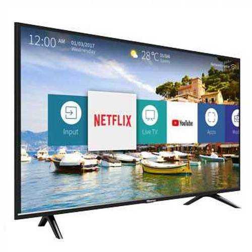טלוויזיה Hisense 40B6000IL Full HD 40 אינטש הייסנס - תמונה 2