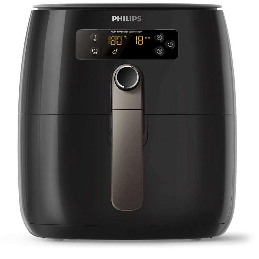 מכשיר טיגון Philips Airfry HD9741 פיליפס - תמונה 2