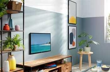 טלוויזיה Samsung UE32T5300 HD Ready 32 אינטש סמסונג - תמונה 6
