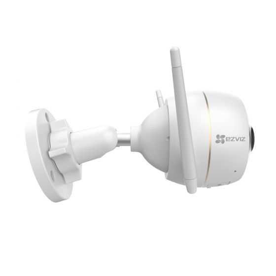 מצלמת אבטחה Ezviz C3X HD - תמונה 3