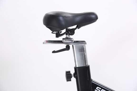 אופני ספינינג מקצועיים מבית AMERICAN SPORT דגם ES-7702 - תמונה 3