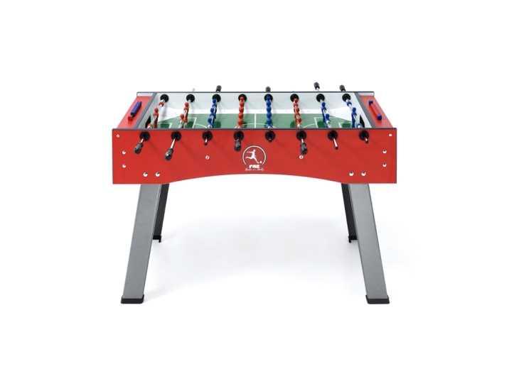 שולחן כדורגל Smile Indoor תוצרת FAS איטליה - תמונה 2