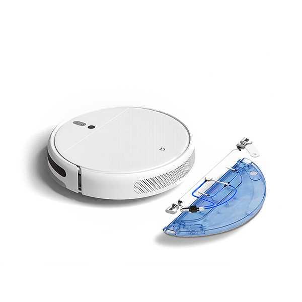 שואב אבק רובוטי Xiaomi Mi Robot Vacuum Mop שיאומי - תמונה 2