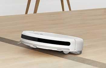 שואב אבק רובוטי Xiaomi Mi Robot Vacuum Mop שיאומי - תמונה 6