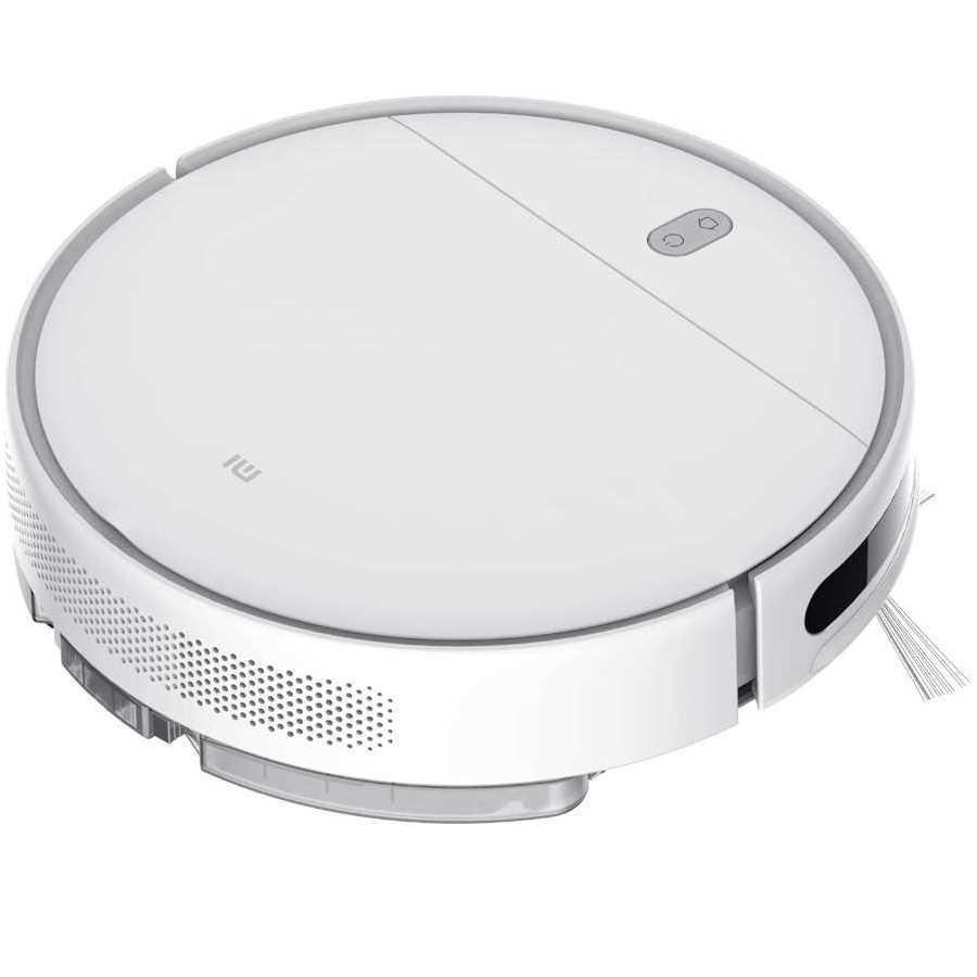 שואב אבק רובוטי Xiaomi Mi Robot Vacuum Mop Essential שיאומי - תמונה 1