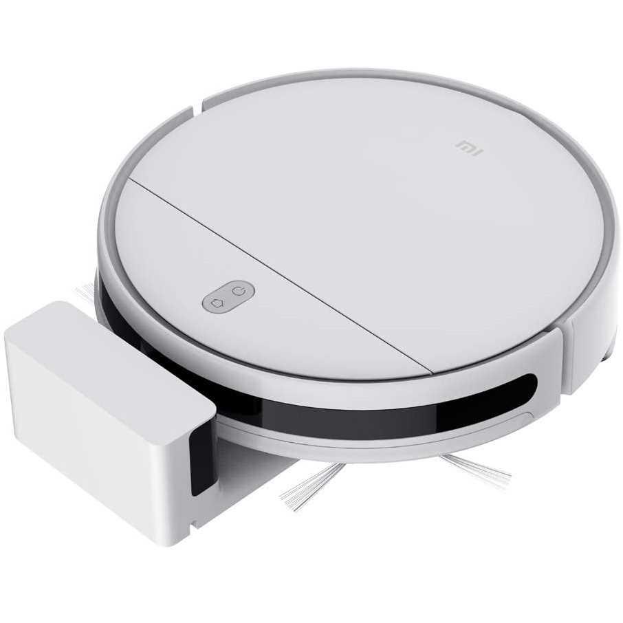 שואב אבק רובוטי Xiaomi Mi Robot Vacuum Mop Essential שיאומי - תמונה 2