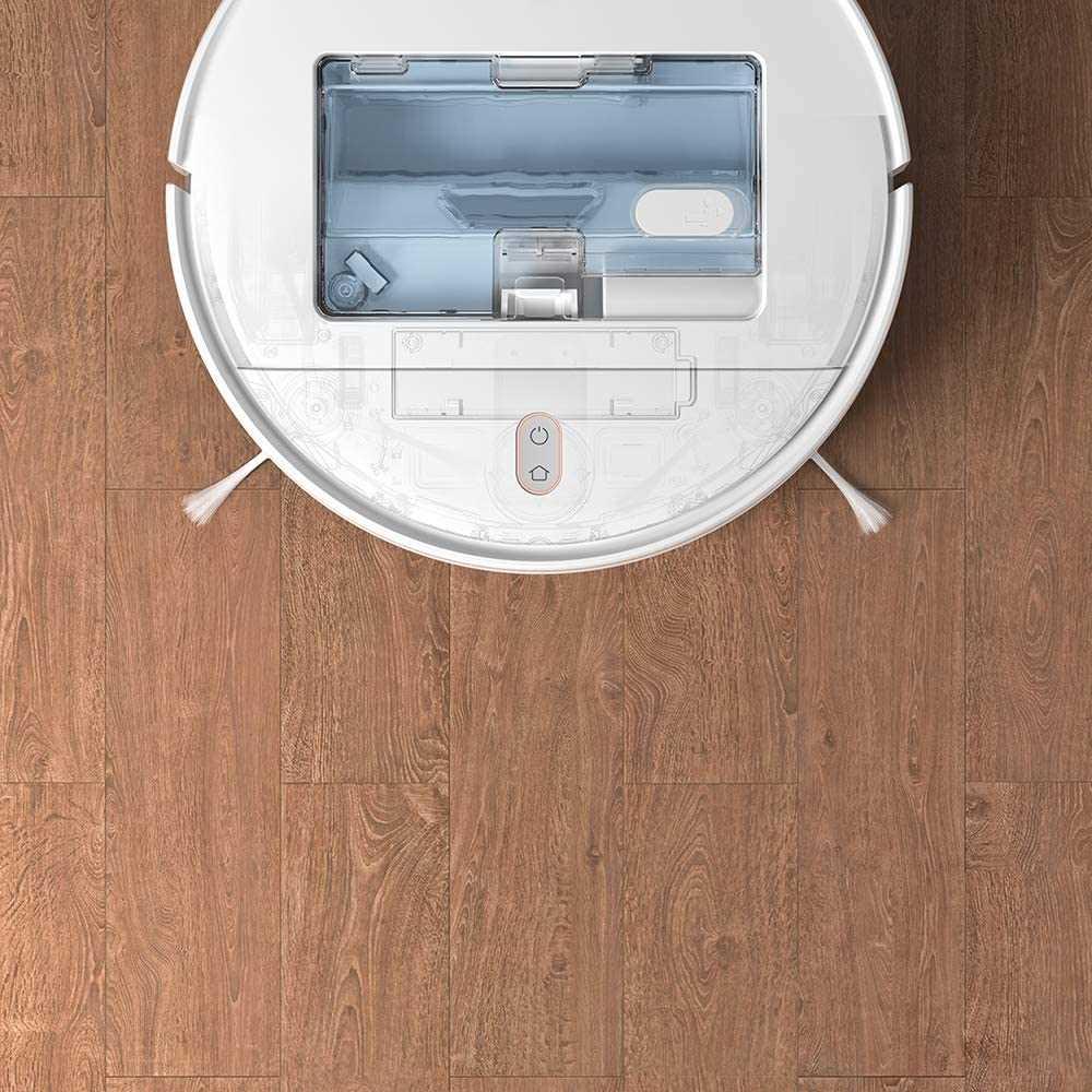 שואב אבק רובוטי Xiaomi Mi Robot Vacuum Mop Essential שיאומי - תמונה 6
