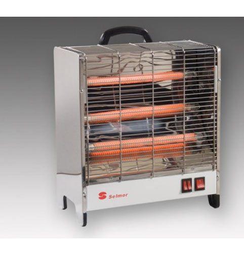 תנור חימום חשמלי 178-SE סלמור 2250W Selmor