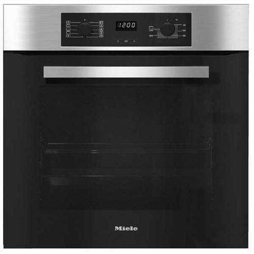 תנור בנוי 76 ליטר Miele H2266 שחור מילה
