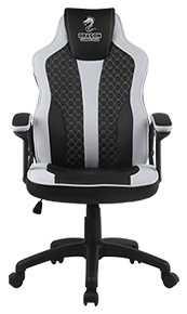כסא גיימינג Dragon Sniper GPDRC-SNIP-W שחור-לבן