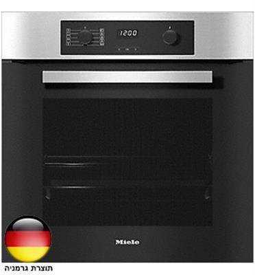 תנור אפיה בנוי Miele H2267-1 B מילה