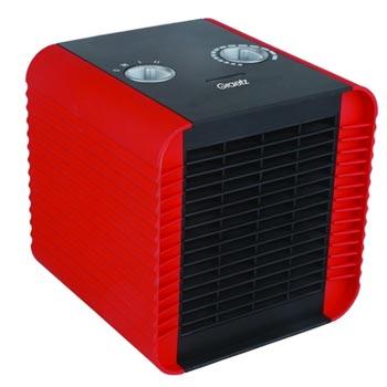 מפזר חום קרמי Graetz מעוצב! מדגם GR-916