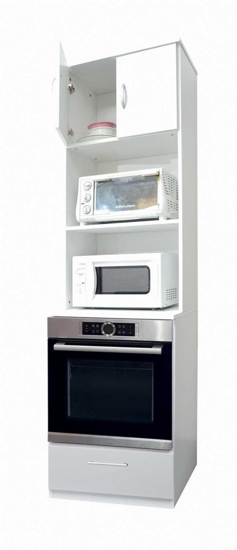 ארונית גדולה 519 לתנור ומיקרוגל מתוצרת אביעם