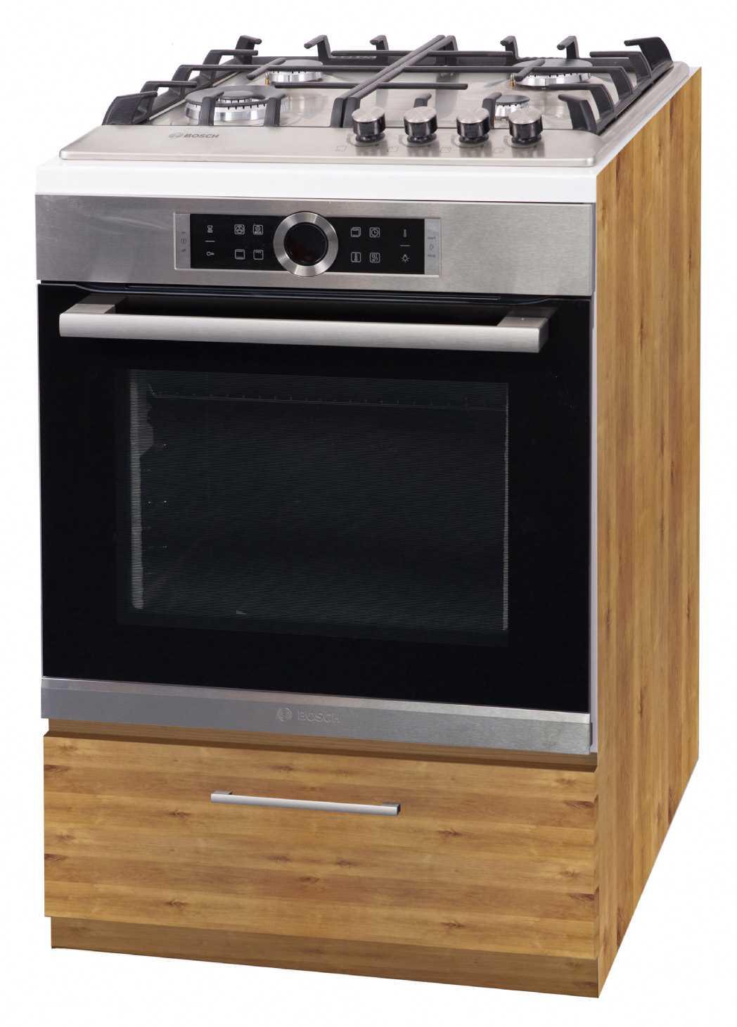 ארונית בסיסית גוון שיטה 774 לתנור וכיריים בילט אין מתוצרת אביעם