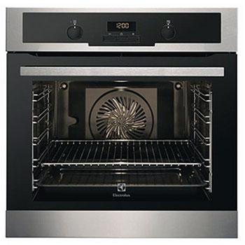 תנור אפייה בנוי פירוליטי ELECTROLUX דגם - EOC5410AOX