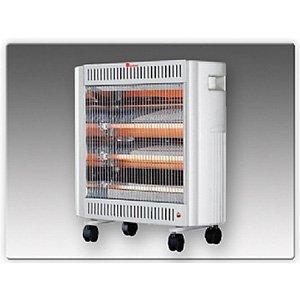 תנור קרמי גופים SELMOR 2400W דגם SE97